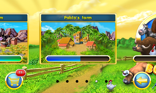 Farm Frenzy 3 - screenshot thumbnail