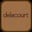delacourt logo