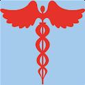 Medical Student MCQ App logo