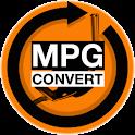 mpgConvert logo