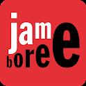 Jamboree Dance logo