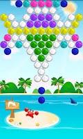 Screenshot of Power Bubbles Shooter