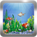 3D Goldfish Live Wallpaper icon