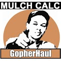 Topsoil & Mulch Calculator icon