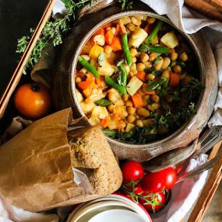 Pilgrim Stew