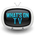 What's On TV logo