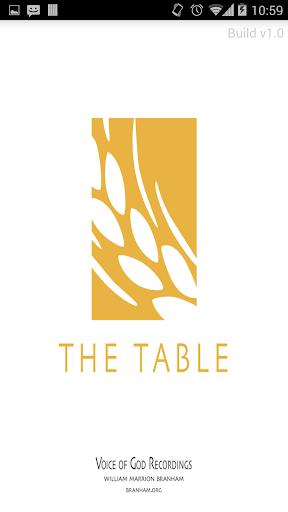 The Table VGR