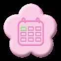 LadysCalendar(Period) logo