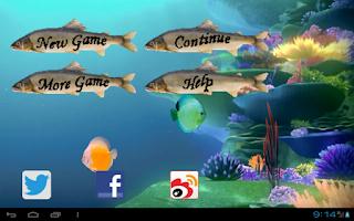 Screenshot of Crazy Fishing Joy