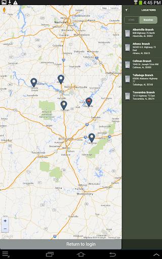 【免費財經App】Alabama Farm Credit Ag Banking-APP點子