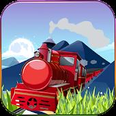 Bungee Train