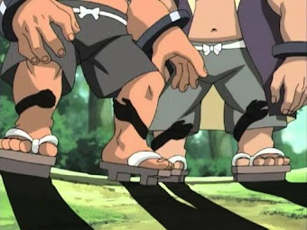 Naruto - A New Formation: Ino-Shika-Cho!