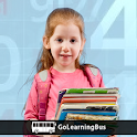Grade 3 Math by GoLearningBus icon