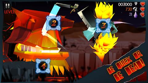 Colossus Escape Screenshot 5