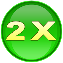 math equations game icon
