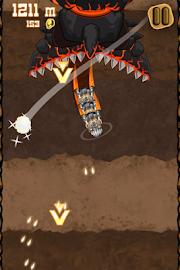 Gold Diggers Screenshot 5