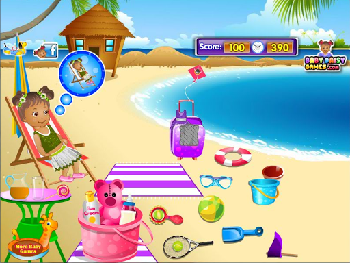 Baby Daisy Summer Time 1.0.2 screenshots 15