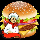 Amazing Burger Clicker