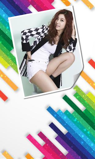 Girl's Day Sojin Wallpaper v08