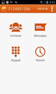 Firetalk: Free Calls Text