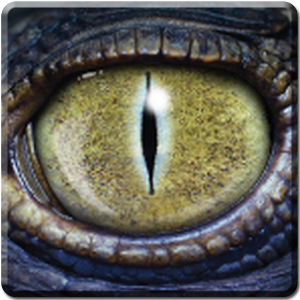 Dinosaur Eye Live Wallpaper - Android Apps on Google Play