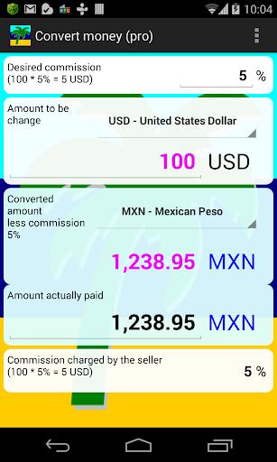 【免費商業App】Give change (demo)-APP點子