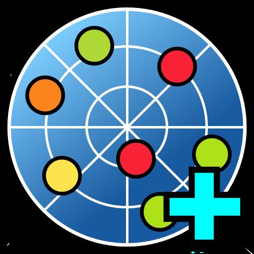 GPS Test Plus 工具 LOGO-玩APPs