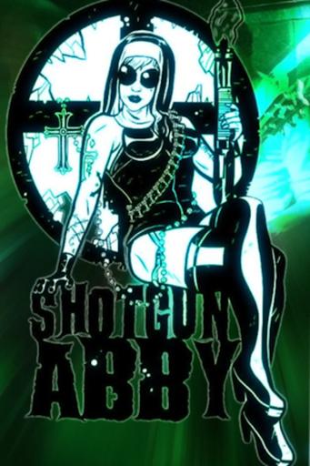 Shotgun Abby