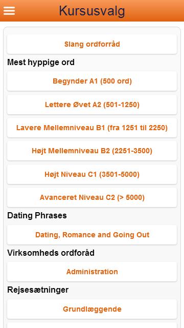 Engelsk dansk ordbog - Online og gratis