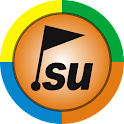 Геокэшинг - Logo