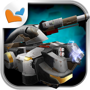 Tank Hit for PC and MAC