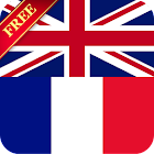 Offline English French Dict. icon