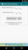 Screenshot of Medical Calculators