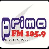 PRIMA FM - BANGKA