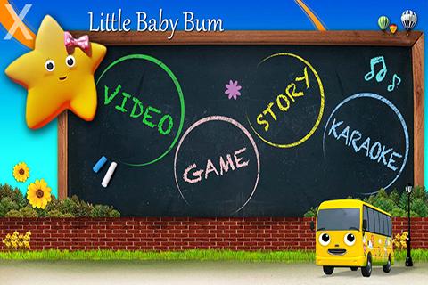Nursery Rhymes with LBB Lite