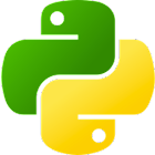 QPython - Python for Android icon