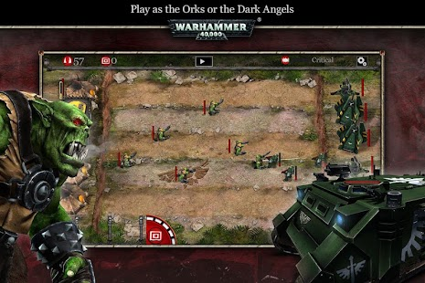 WH40k: Storm of Vengeance Screenshot 8