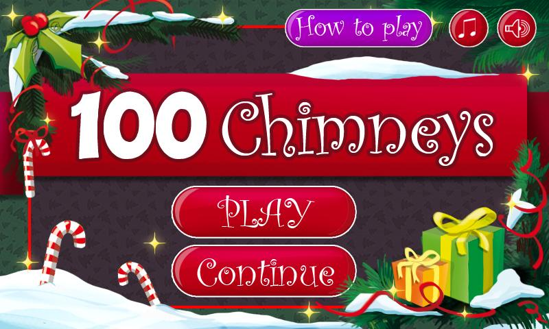 100 Chimneys : Xmas- screenshot