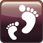 Footprint Live Wallpaper icon