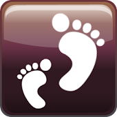 Footprint Live Wallpaper