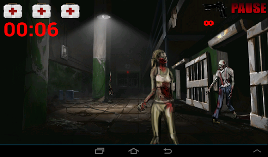 Zombie Desperation Original - screenshot thumbnail