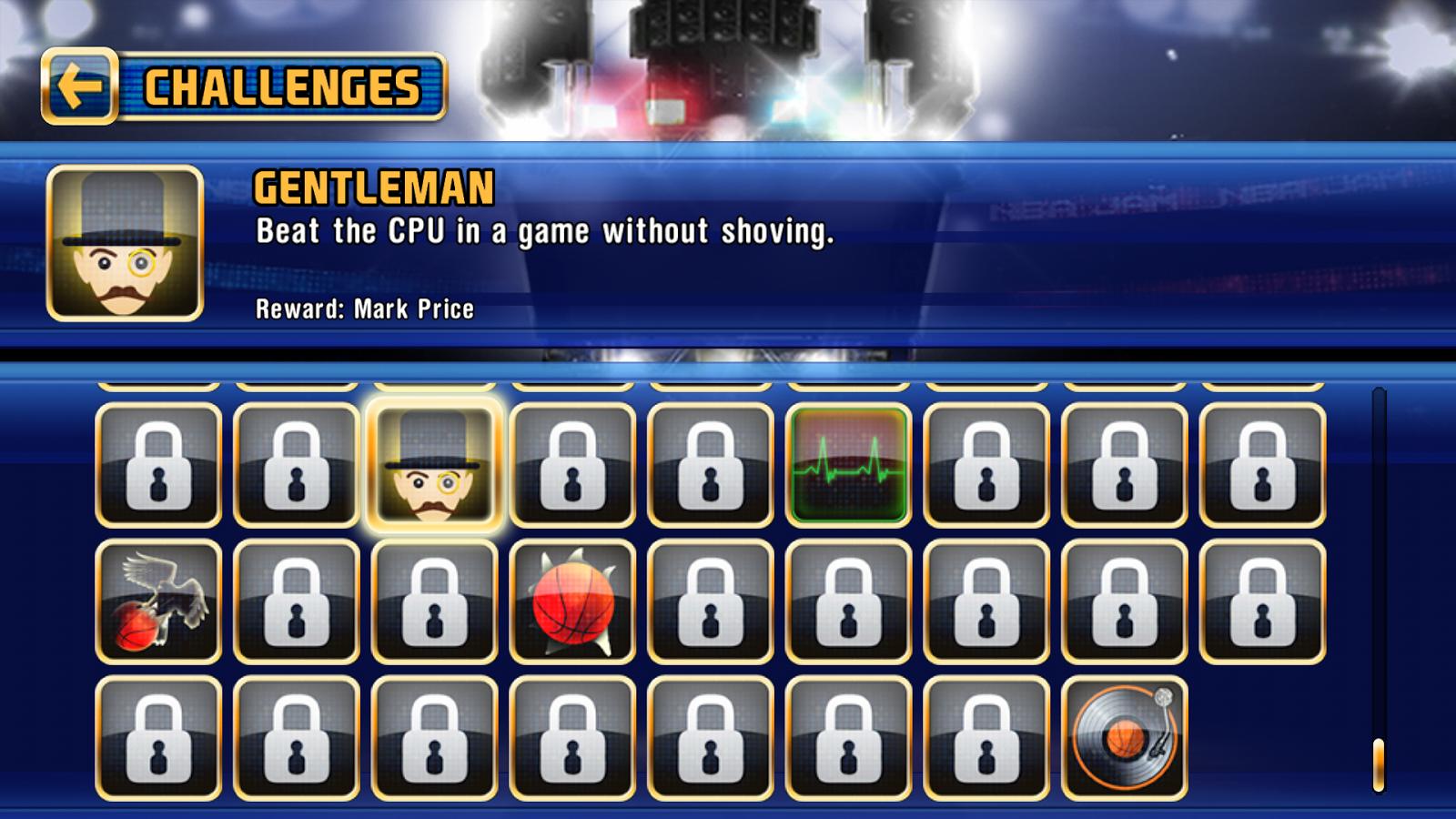NBA JAM by EA SPORTS™ - screenshot