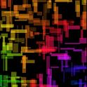 Square Rain Live Wallpaper icon