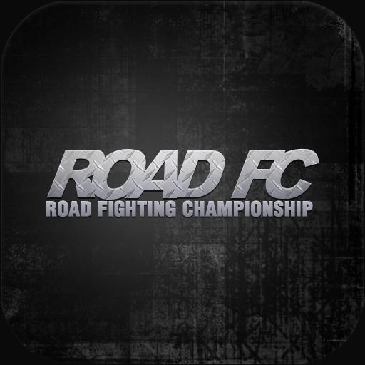 ROAD FC LOGO-APP點子