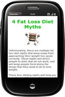 Various Rules of Fat- screenshot thumbnail