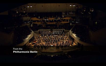 Digital Concert Hall Screenshot 10