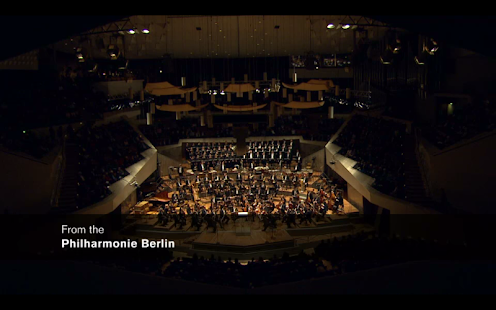 Digital Concert Hall Screenshot 20