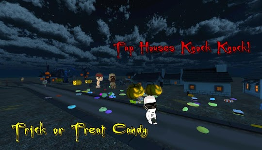 Halloween Trick or Treats- screenshot thumbnail