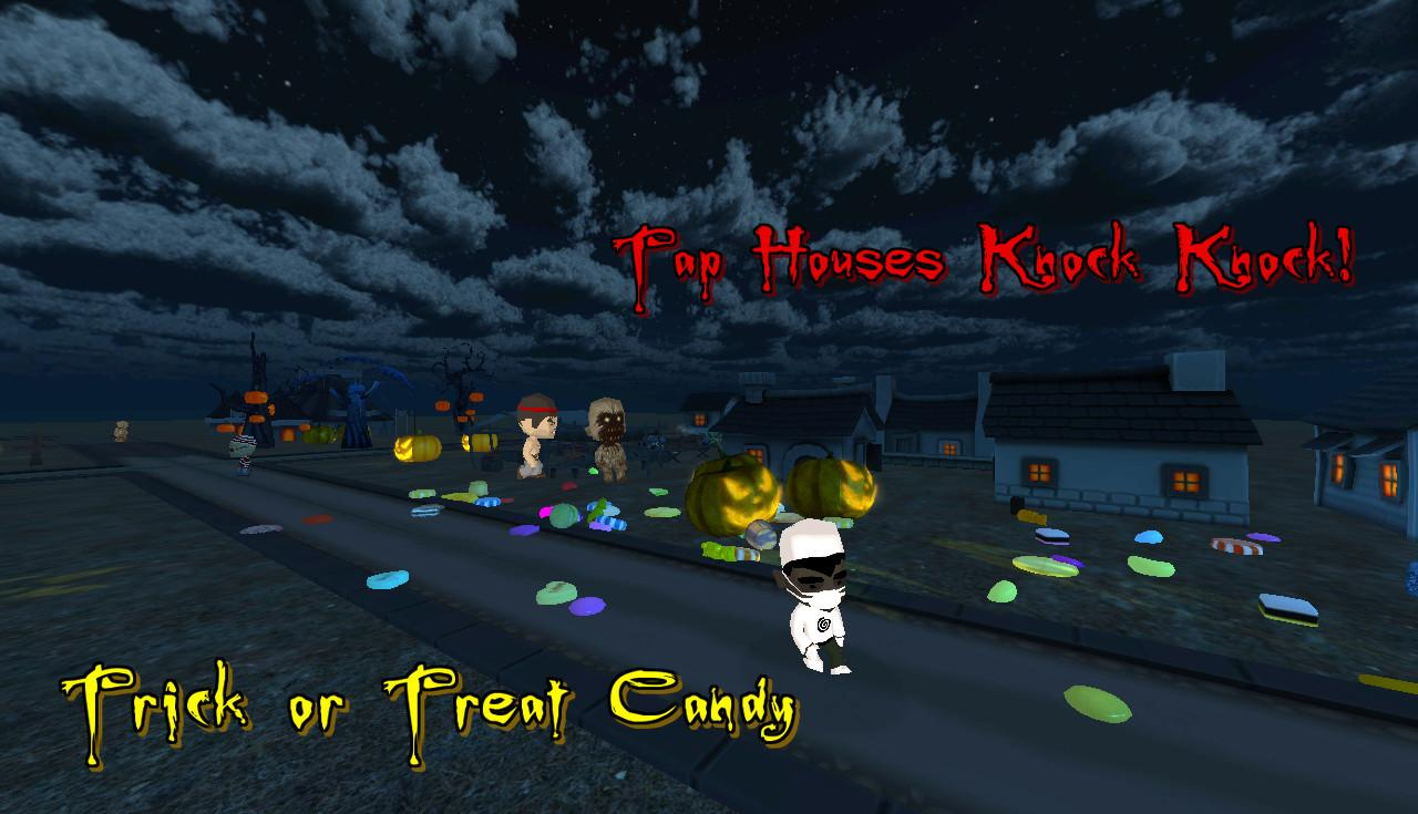 Halloween Trick or Treats- screenshot