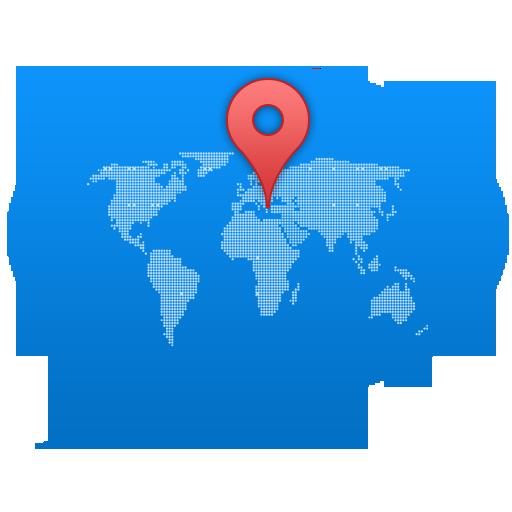 Geobuzz 社交 App LOGO-APP試玩